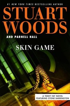 Skin Game / Stuart Woods and Parnell Hall - Stuart Woods and Parnell Hall