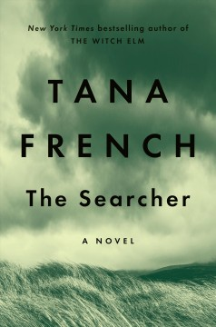 The Searcher / Tana French - Tana French