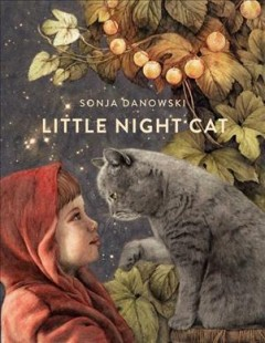 Little night cat /  Sonja Donawski ; translated by David Henry Wilson. - Sonja Donawski ; translated by David Henry Wilson.