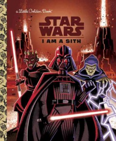 I am a Sith /  by Christopher Nicholas ; illustrated by Chris Kennett.