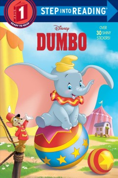 Dumbo /  by Christy Webster ; illustrated by Francesco Legramandi.