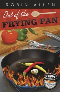 Out of the frying pan /  Robin Allen.