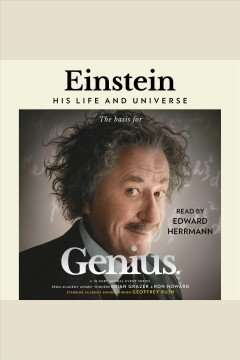 Einstein : his life and universe / Walter Isaacson. - Walter Isaacson.