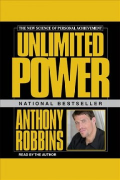 Unlimited power /  Anthony Robbins.