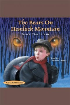 The bears on Hemlock Mountain /  by Alice Dalgliesh ; illustrated by Helen Sewell.