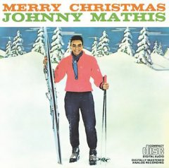 Merry Christmas / Johnny Mathis