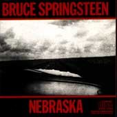 Nebraska /  Bruce Springsteen.