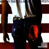 Born in the U.S.A. /  Bruce Springsteen.