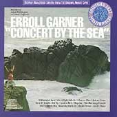 Concert by the sea /  Erroll Garner. - Erroll Garner.