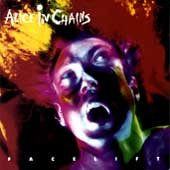 Facelift /  Alice in Chains.