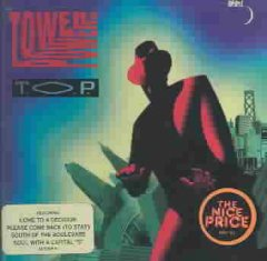 T.O.P. /  Tower of Power.