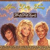 Honky tonk angels /  Loretta, Dolly, Tammy. - Loretta, Dolly, Tammy.