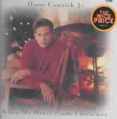 When my heart finds Christmas /  Harry Connick, Jr.