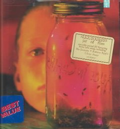 Jar of flies /  Alice in Chains.