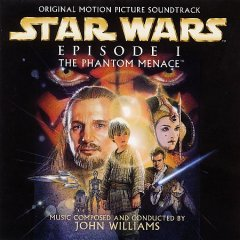 Star wars, episode I, the phantom menace : original motion picture soundtrack /  music composed and conducted by John Williams.