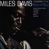 Kind of blue /  Miles Davis.