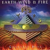 Greatest hits /  Earth, Wind & Fire. - Earth, Wind & Fire.
