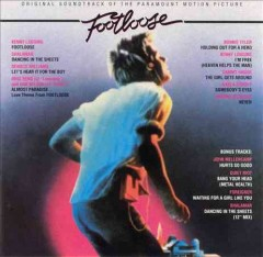 Footloose : original soundtrack of the Paramount motion picture.