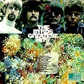 Greatest hits /  the Byrds.