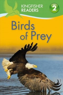 Birds of prey /  Claire Llewellyn. - Claire Llewellyn.