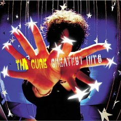 Greatest hits /  the Cure.