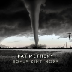 From this place /  Pat Metheny.