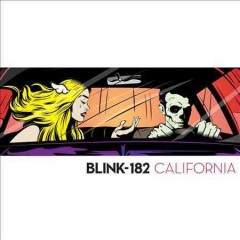 California / Blink-182 - Blink-182
