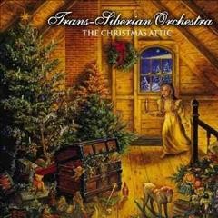 The Christmas attic / Trans-Siberian Orchestra