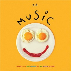 Music Original Motion Picture Soundtrack /  Sia.