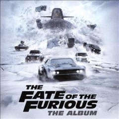 The fate of the furious : the album