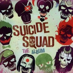 Suicide squad : the album.
