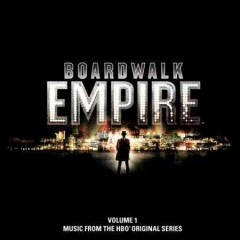 Boardwalk empire. music from the HBO original series.
