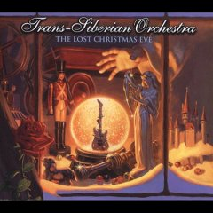 The lost Christmas eve /  Trans-Siberian Orchestra.