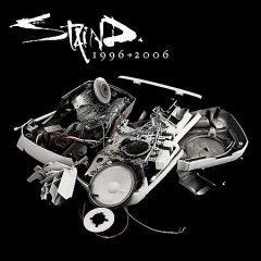 The singles, 1996-2006 /  Staind.
