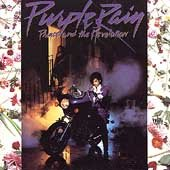 Purple rain : music from the motion picture / produced, arranged, composed, and performed by Prince & the Revolution.