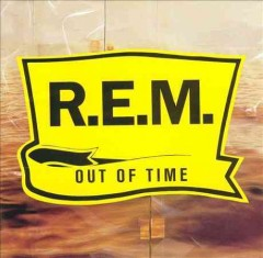 Out of time /  R.E.M. - R.E.M.