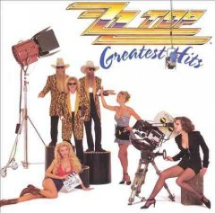 Greatest hits /  ZZ Top.