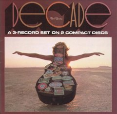 Decade /  Neil Young.