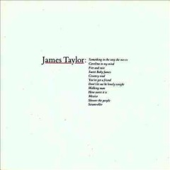 James Taylor's greatest hits.