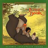 The jungle book : [soundtrack].