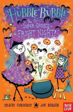 The Super-spooky fright night! /  Tracey Corderoy, illustrated by Joe Berger.