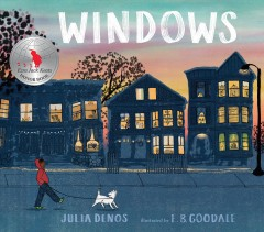 Windows /  Julia Denos ; illustrated by E.B. Goodale. - Julia Denos ; illustrated by E.B. Goodale.