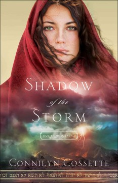 Shadow of the storm /  Connilyn Cossette.