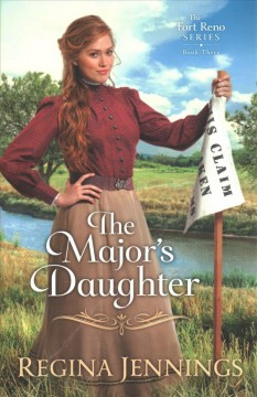 The major's daughter /  Regina Jennings. - Regina Jennings.
