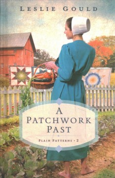 A patchwork past /  Leslie Gould.