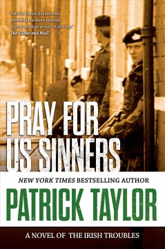 Pray for us sinners /  Patrick Taylor.