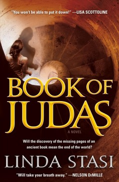Book of Judas /  Linda Stasi. - Linda Stasi.