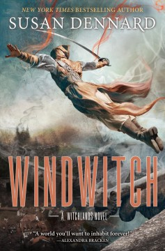 Windwitch /  Susan Dennard.