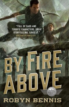 By fire above /  Robyn Bennis.