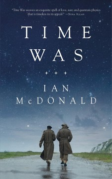 Time was /  Ian McDonald.